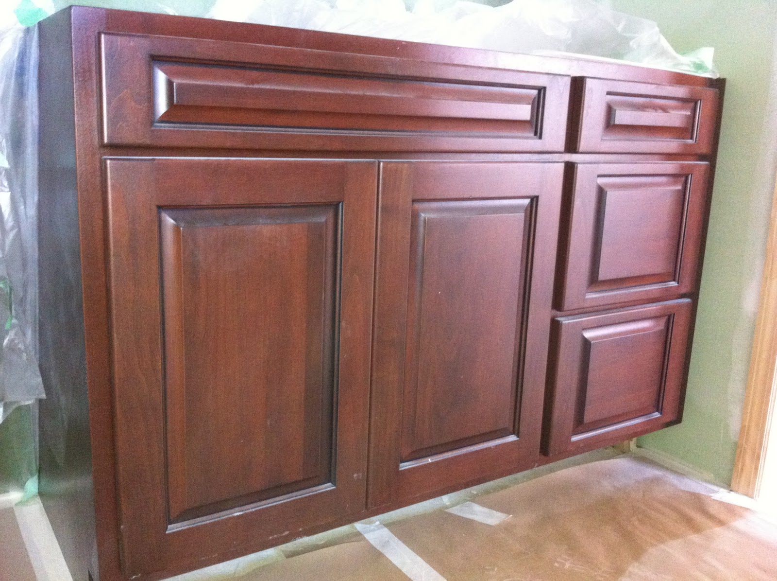 Kitchen Cabinets Royston Ga