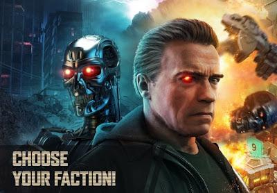 Terminator Genisys Future