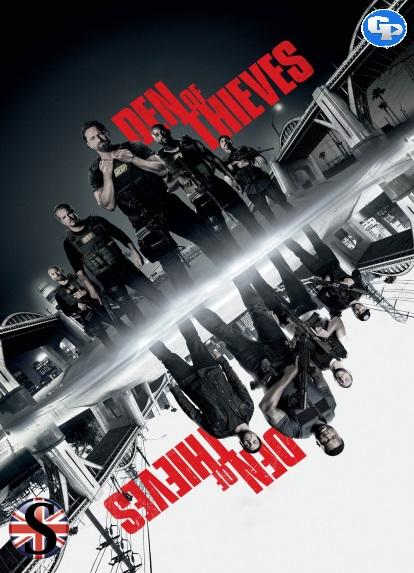 El Robo Perfecto (2018) HD 1080P SUBTITULADO