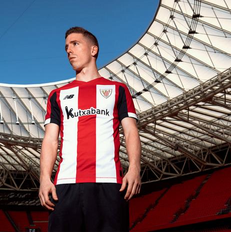 top maglie calcio 2021: Nuova maglia Athletic Bilbao 2019 2020