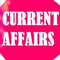 PDF File: Today Currant Affair PDF Quiz  IMP for All Exam.