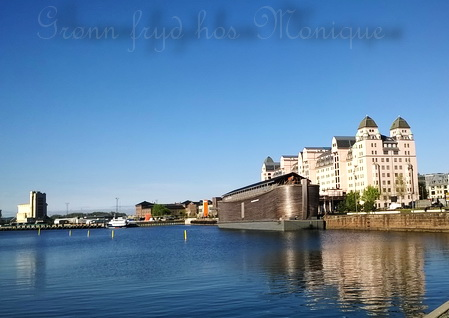 Oslo havn Bjørvika
