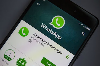 WhatsApp has become a part of our people's lives, almost none of our work can be done if WhatsApp suddenl