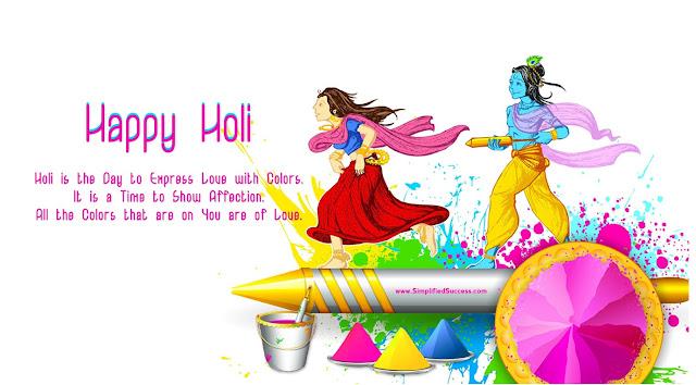 Happy holi 2017 Images