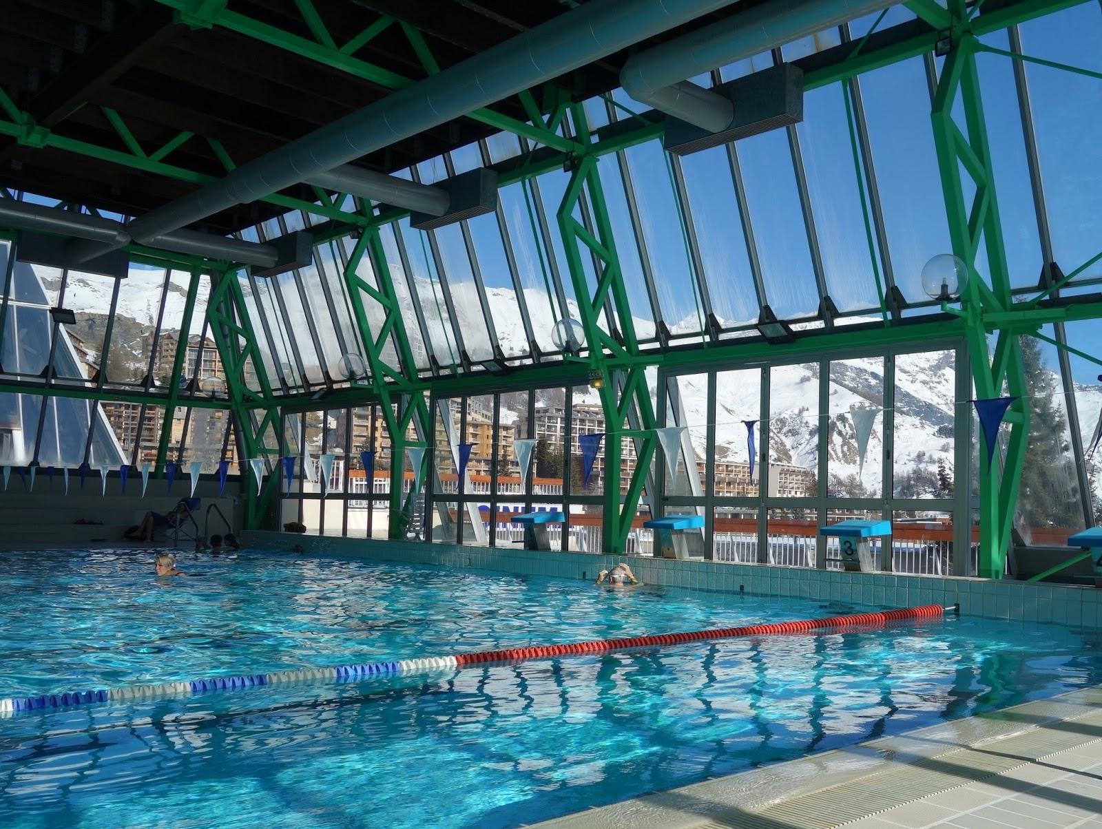 Nos vacances en famille orci res merlette initiales gg for Orcieres piscine