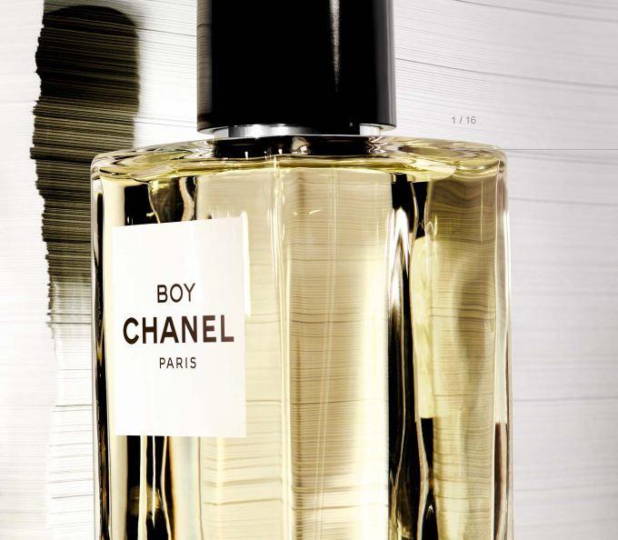 d5cd5dc263 Best Things in Beauty: BOY CHANEL Les Exclusifs de Chanel Eau de Parfum