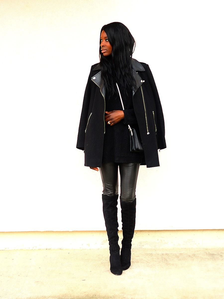 manteau-motard-pantalon-cuir-cuissardes-blog-mode