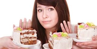 Yuk, Ikuti Strategi Tahan Nafsu Makan Makanan Tinggi Lemak serta Kalori
