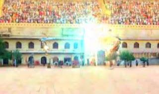 Arjuna VS Karna