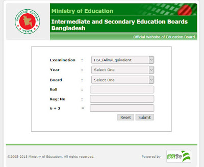 http://www.educationboardresults.gov.bd/