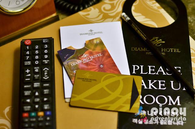 Diamond Hotel Manila Review Pinoy Adventurista