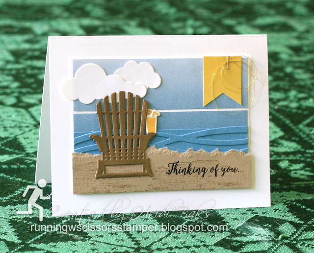 Stampin' Up Colorful Seasons
