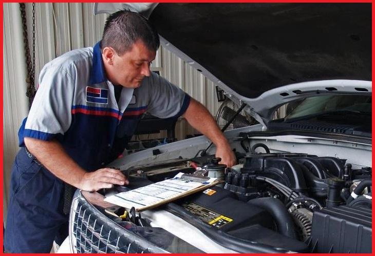 Tips Memulai Usaha Otomotif Buka Bengkel Mobil Motor