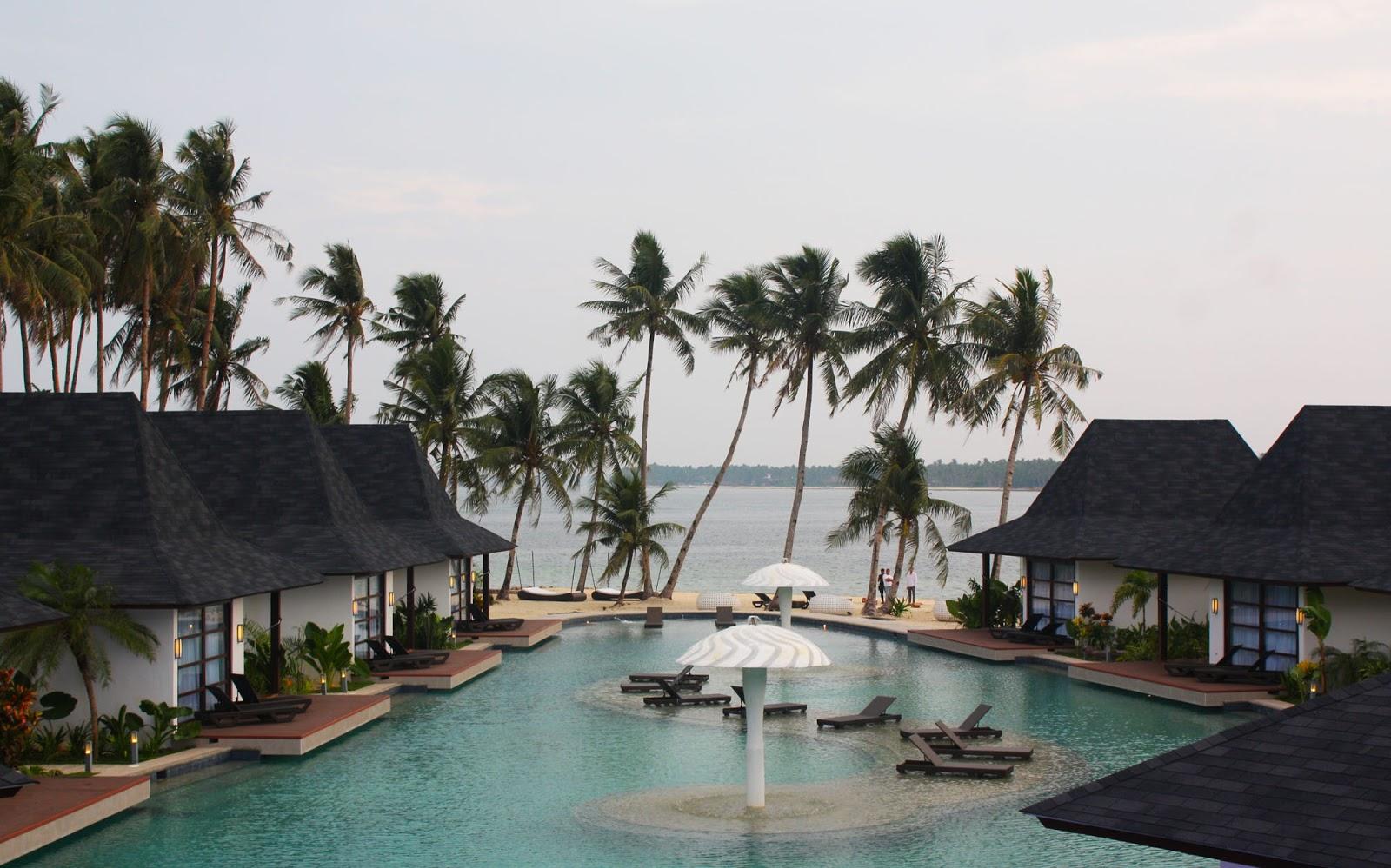 Siargao Bleu Resort