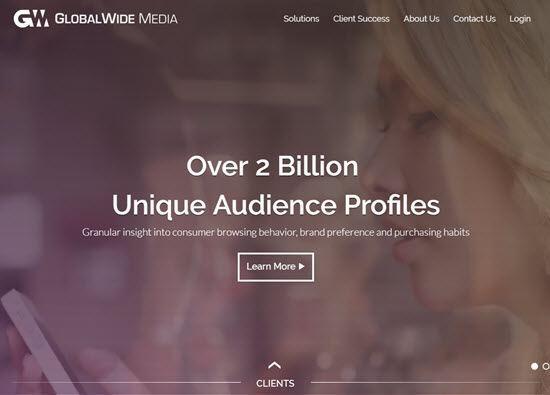 global wide media affiliate