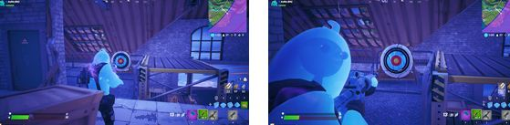 Fortnite, Eliminations, Down Sights, Weapons Guide
