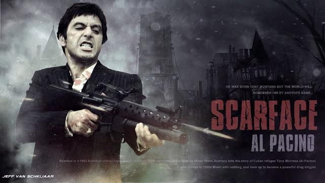 scarface wallpaper hd 7