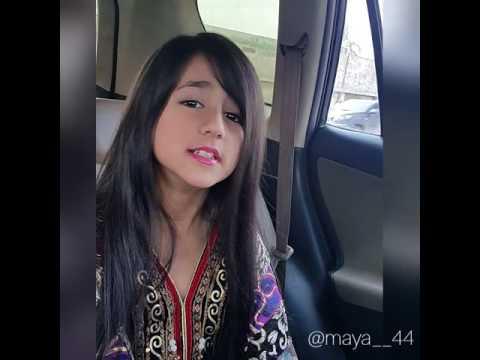 السيرة الذاتية لطفلة مايا بخش التي تعرضت لإعتداء من نمر في جدة بالصور لحظة الاعتداء علي الطفلة مايا بخش