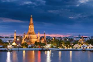 4. Wat Arun