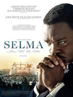 Selma (2014) เซลม่า สมรภูมิแห่งโลกเสรี [ซับไทย]