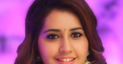 Raashi Khanna Glamorous Heroine of South Cinema