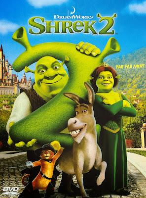 bajar Shrek 2 gratis, Shrek 2 online