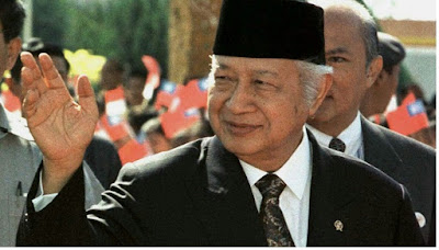 Pemerintahan Indonesia Pada Masa Orde Baru (1966 - 1998) - pustakapengetahuan.com