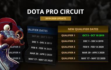Chiều lòng cộng đồng, Valve thay đổi lịch thi đấu của vòng loại Major và Minor đầu tiên