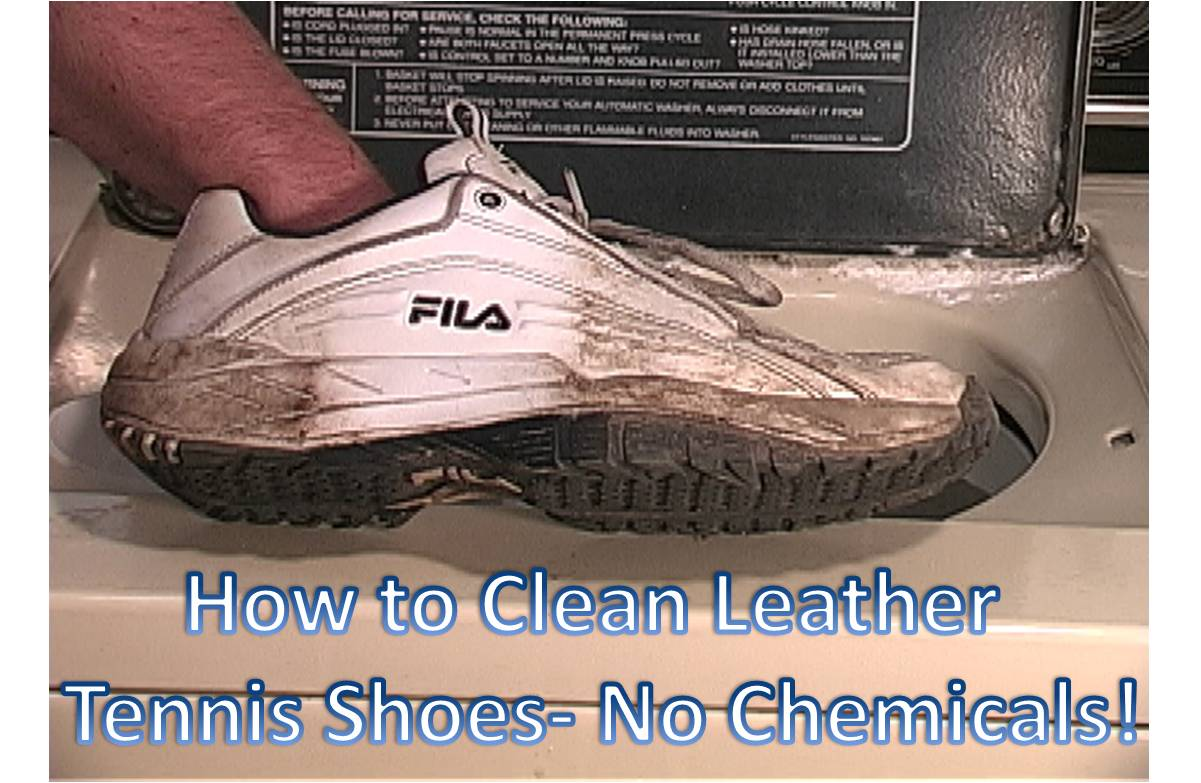 How to Clean and Polish Leather Shoes PHOTO CREDIT: Custom Made Leather shoes are known to be hard wearing and perfect to wear on those drizzly days; however only with the right care will they manage to sustain themselves against the typical British weather- rain, rain and you guessed it, more rain.