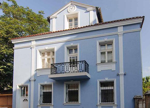 Еднофамилна къща в гр. София