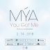 NEW MUSIC: MYA 'YOU GOT ME' LISTEN NOW