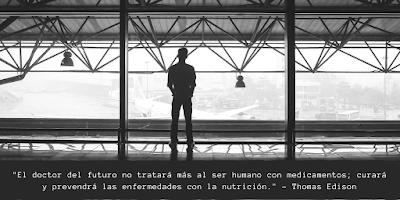 Nutricion Edison