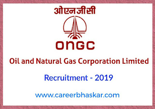 ONGC - Oil and Natural Gas Corporation Limited Recruitment 2019, ONGC - Recruitment 2019, ONGC - April Recruitment 2019, ONGC - Recruitment 2019 General Duty Medical Officer (GDMO), General Duty Medical Officer (GDMO), Recruitment 2019, (GDMO) Recruitment, ONGC, ONGC Vacancy 2019, ONGC Job,