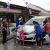 Bantu Bayar Utang Negara, Anak-anak di Malaysia Buka Usaha Cuci Mobil