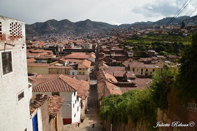 Cuzco, Vallée Sacrée au Pérou