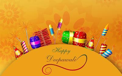 happy diwali SMS message