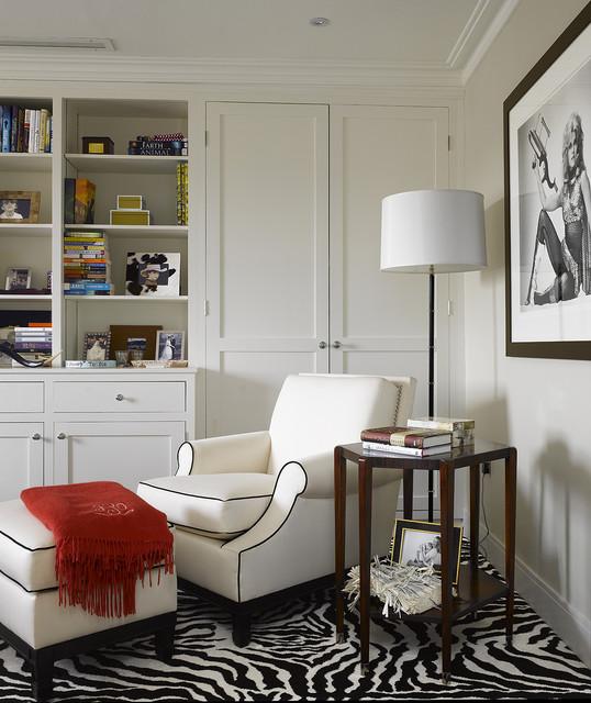 เก้าอี้อ่านหนังสือ