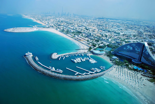 """Jak rozpoznać kraje GCC po wyjściu """"na miasto"""""""