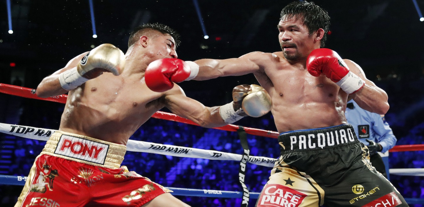 MANNY PACQUIAO 2