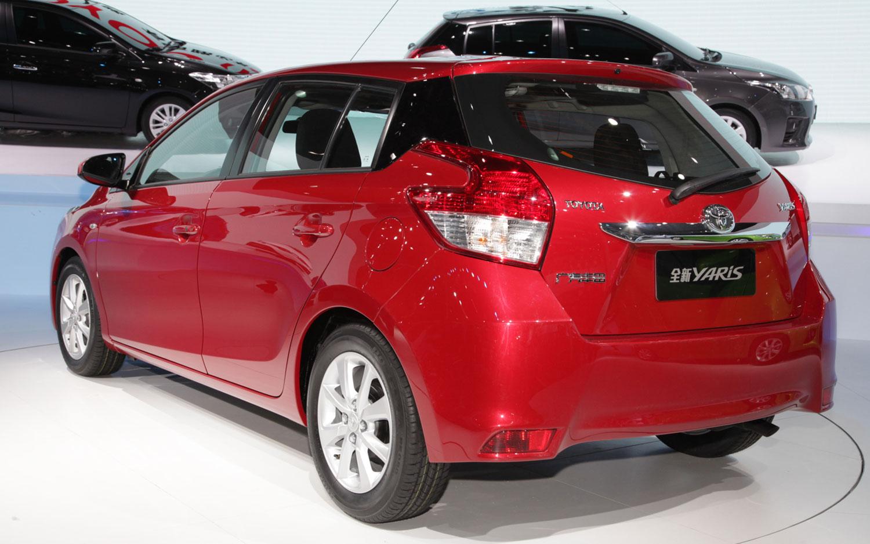 New Yaris Trd Sportivo 2014 Grand Avanza Kaskus Look Toyota Facelift Motoblitz 1