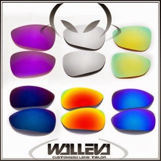 e061bfcb74c Sam s Oakley Collection from SG Singapore  REPLACEMENT POLARIZED ...