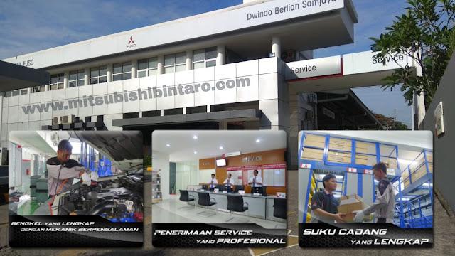 Dealer Mitsubishi Bintaro Tangerang Selatan