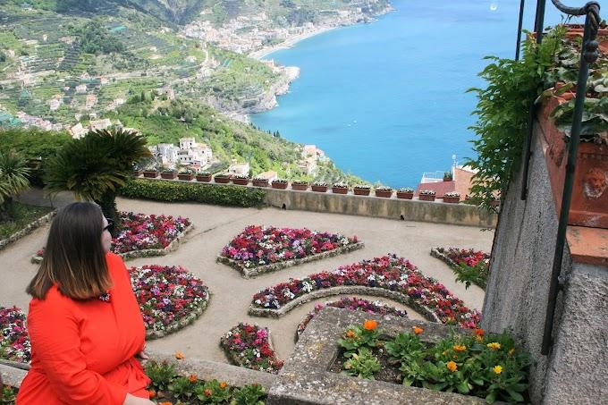 Cum sa ai o vacanta de vis in Amalfi la cel mai convenabil pret