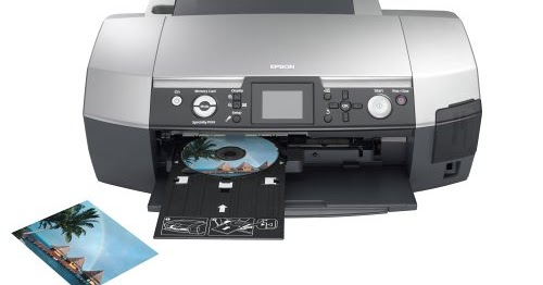 Is there a Purpose of Epson Stylus Photo R380 Driver