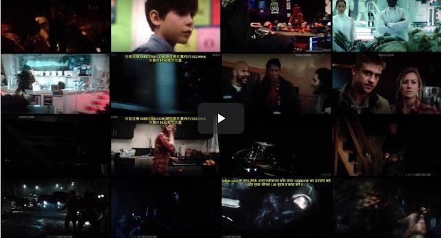 The Predator (2018) English Full Movie watch online in HD