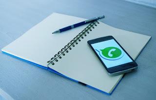 Cara Mencadangkan / Mengembalikan Seluruh Chat di WhatsApp
