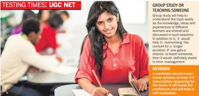 UGC NET Exam Preparation Tips 2019