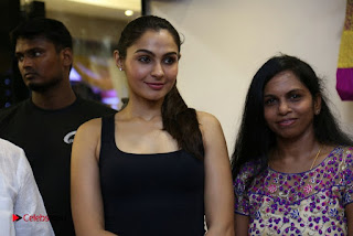 Andrea Jeremiah Launched