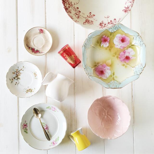 ¿Tomamos el té en un castillo?