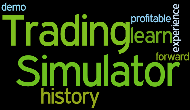 Simulated Forex Trading Uses Simulators as Trader's Guides